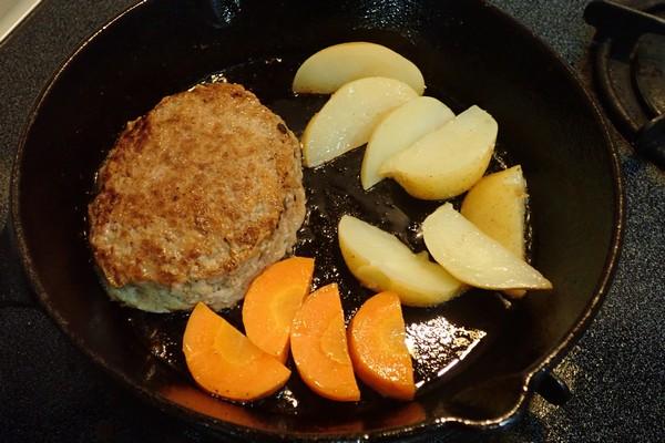 SiSO-LAB☆ふるさと納税 佐賀県唐津市猪肉加工品詰合せ。ぼたんハンバーグ。