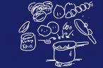 猪肉のロース&バラで、がっつりカレーライス、カレー粉から作って猪脂もしっかり堪能。作り方も簡単だよ!レシピとか。