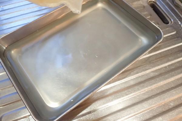 SiSO-LAB☆ふるさと納税・高知県奈半利町、ネギトロ400gとタラバガニボイル1.4kg。タラバガニの解凍、結構、水(ドリップ)が出るよ。