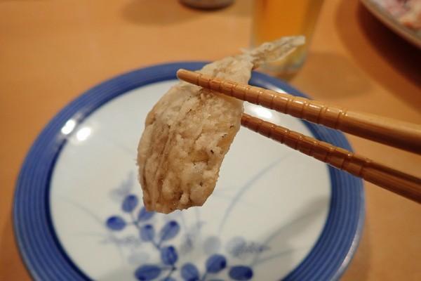 SiSO-LAB☆ハゼ釣り、塙式仕掛けをちょっとアレンジ。ハリス付き針で簡単に作る塙式。マハゼ、そこそこ釣れました。唐揚げ。身がフワフワして美味しい。