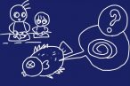 SiSO-LAB☆釣。アイゴのさばき方。毒針に注意。