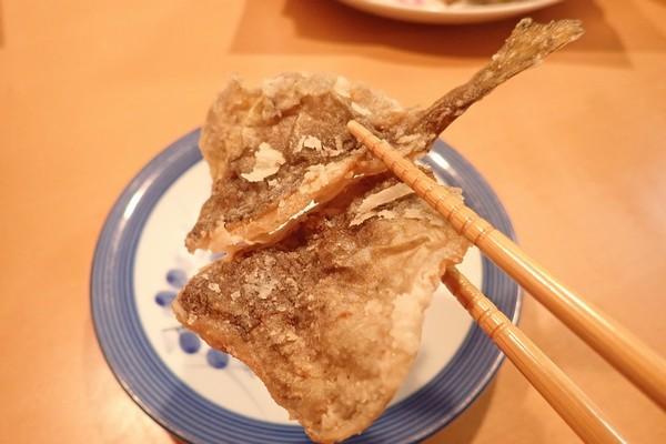 SiSO-LAB☆釣。アイゴのさばき方。毒針に注意。白身で美味しい。