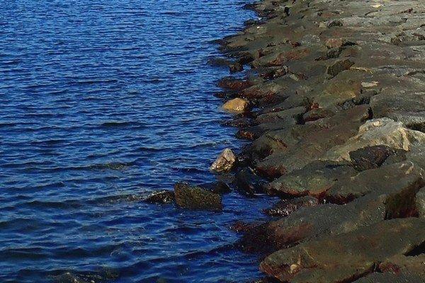 SiSO-LAB☆釣・ロッドの先端を折っちゃったので修理。岩場って紛失にも注意だよね。