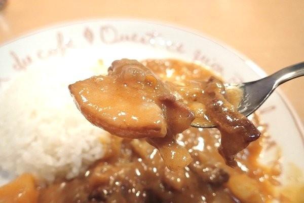 SiSO-LAB☆ふるさと納税。イノシシ肉のカレー。
