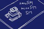 IIJmioでSIMカードサイズ変更(再発行)が無料になっていたので、microSIMからnanoSIMに変更…と思ったらマルチSIMカードとやらが届いたよ!