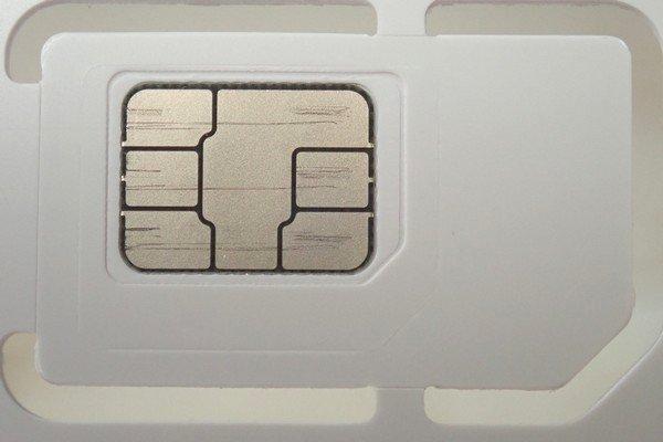 SiSO-LAB☆IIJmio SIMカードサイズ変更(再発行)。マルチSIMカード。