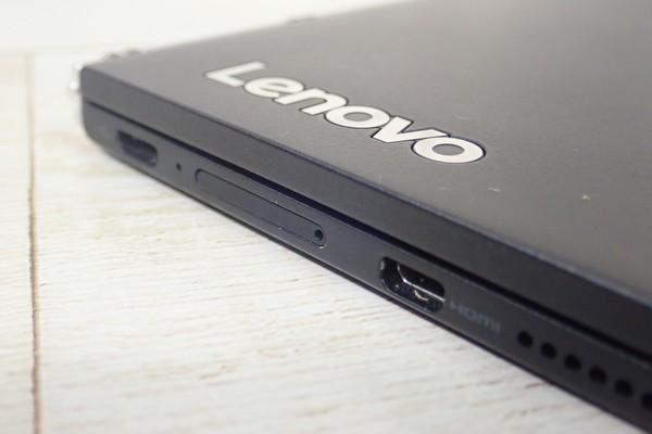 SiSO-LAB☆IIJmio SIMカードサイズ変更(再発行)。マルチSIMカード。YOGA BOOKにセット。