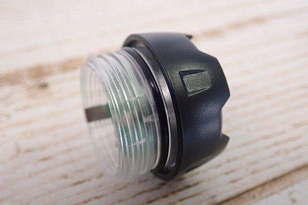 SiSO-LAB☆軽量ヘッドライト。GENTOS LED HELP LIGHT HC-12SL。子どもにいいかな?開封の儀的レビュー。パッキン付き。