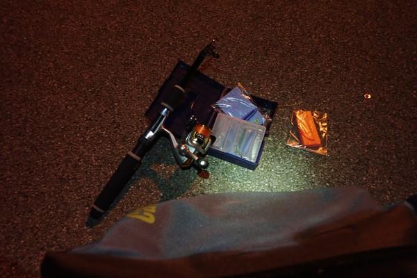 SiSO-LAB☆Litomヘッドライト、単三電池1本。明るさ調整は便利。