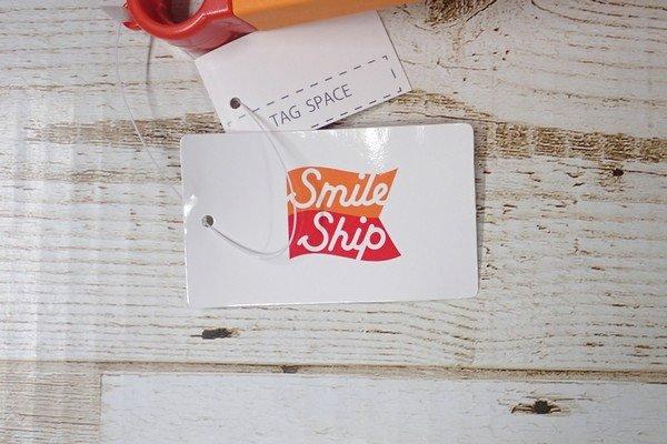 SiSO-LAB☆釣・タカミヤ お魚キャッチ(カーブ)。Smile Ship。