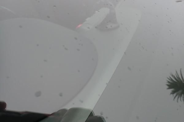 SiSO-LAB☆釣・シマノ・フリーゲームS86ML-4デビュー。風はないけど寒くて小雨。