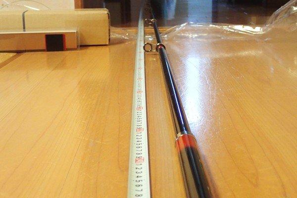 SiSO-LAB☆プロトラスト プレステート 3-420。廊下まで使って伸ばしてみた。