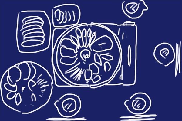 ふるさと納税の返礼品、猪肉スライス、冷凍500gだと1日冷蔵庫では解凍しきれないね。牡丹すき焼きにして食べると美味しい!長崎県川棚町の天然猪肉、モモかな、脂身少な目。