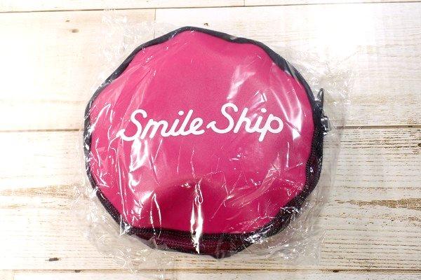SiSO-LAB☆釣・小さな水汲みバケツ、かなり便利。タカミヤ Smile Ship カバー付き水汲みバケツ。