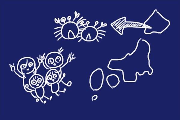 ふるさと納税・北海道 千歳市 北海道産 ボイル毛蟹。2尾で1kgの毛ガニが2匹入って寄附金額2万円。ちょっと若いかなぁ。