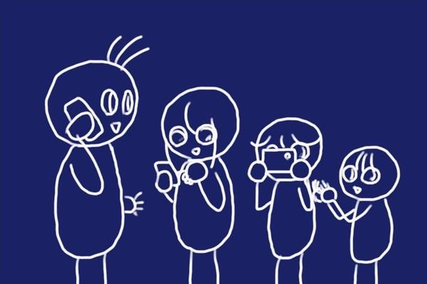 SiSO-LAB☆家族そろってIIJmioファミリーシェアプラン。