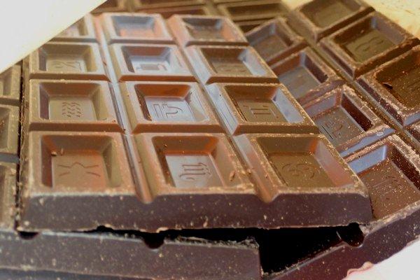 SiSO-LAB☆訳ありカカオ70%チョコレート380g 1,000円。チョコたっぷり!