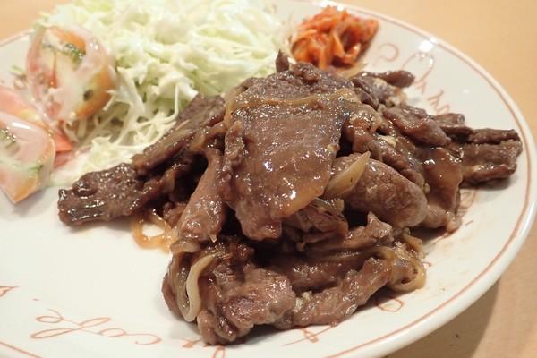SiSO-LAB☆ふるさと納税・ジビエ・エゾ鹿肉の生姜焼き。一人分150gって、意外と多い。
